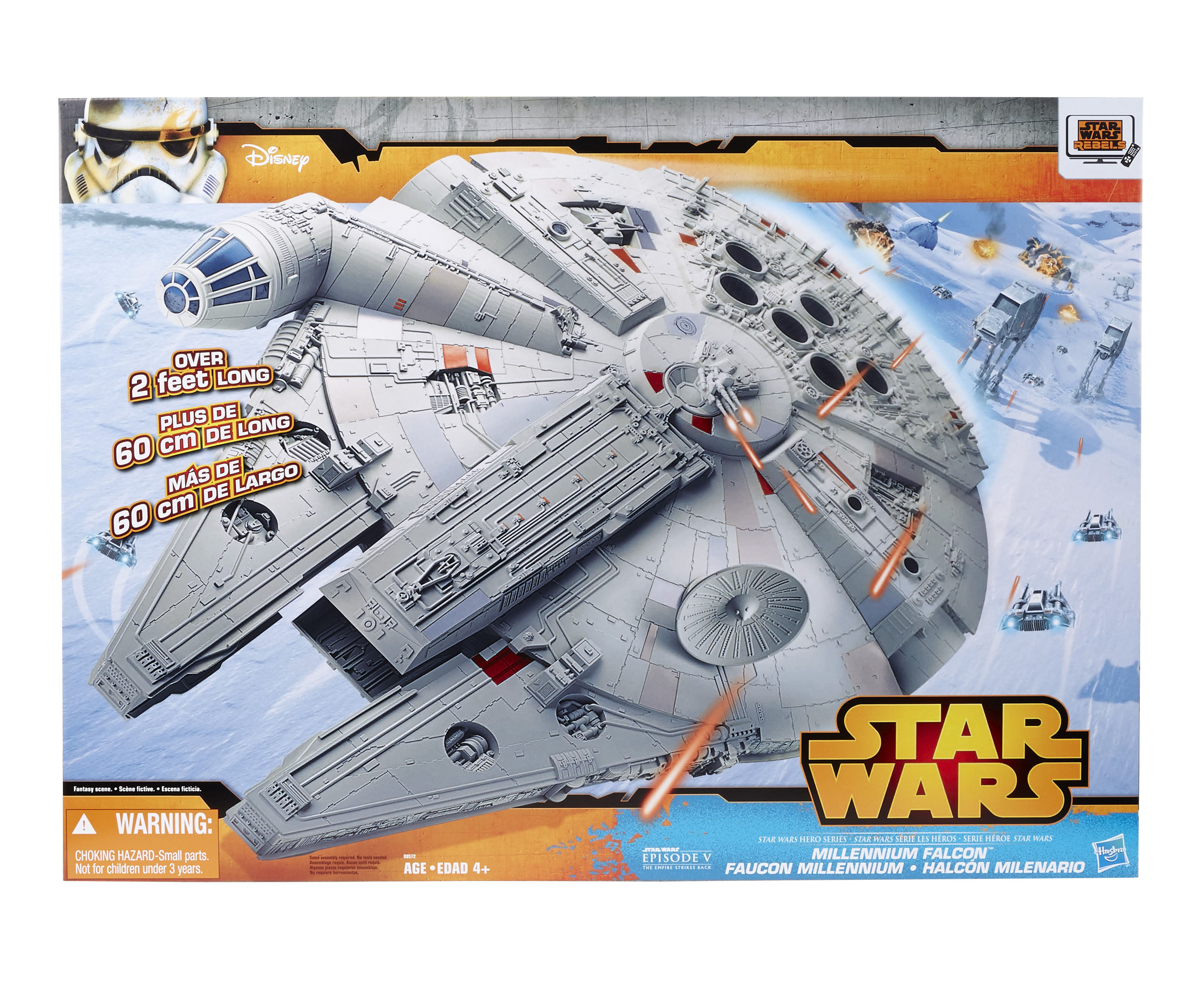 Star-Wars-Hero-Series-Millennium-Falcon-1