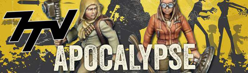 7TV Apocalypse Campaign Day – Part1