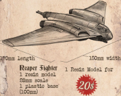 Reaper Fighter