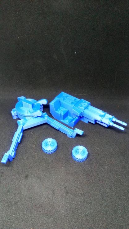 laser exterminator