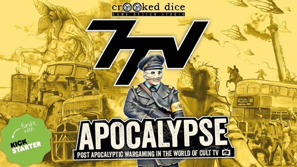 7TV Apocalypse KickstarterCampaign