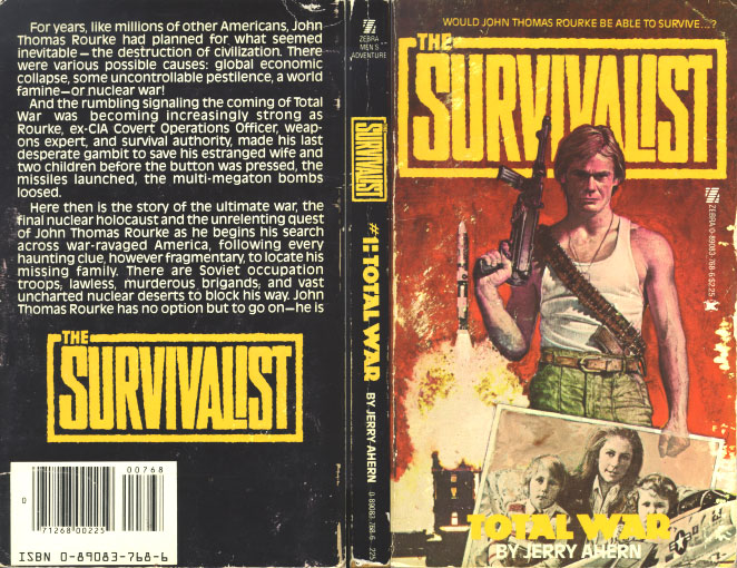 the survivalist total war simon bestwick mark west