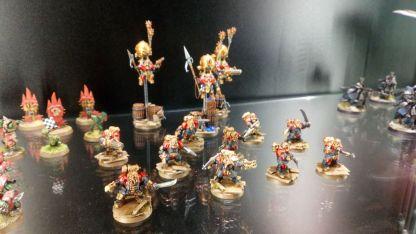 Steampunk Dwarves!