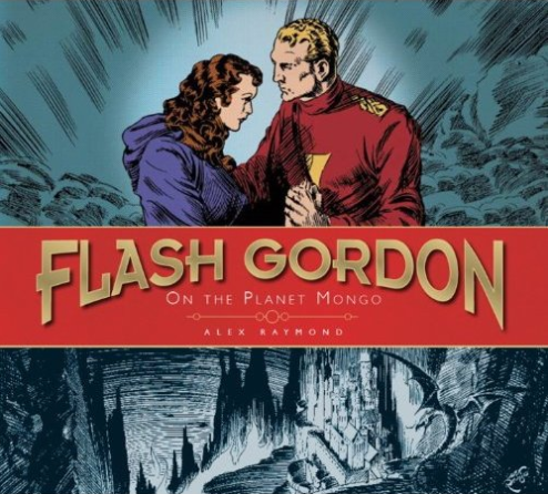 flashgordonlibrary