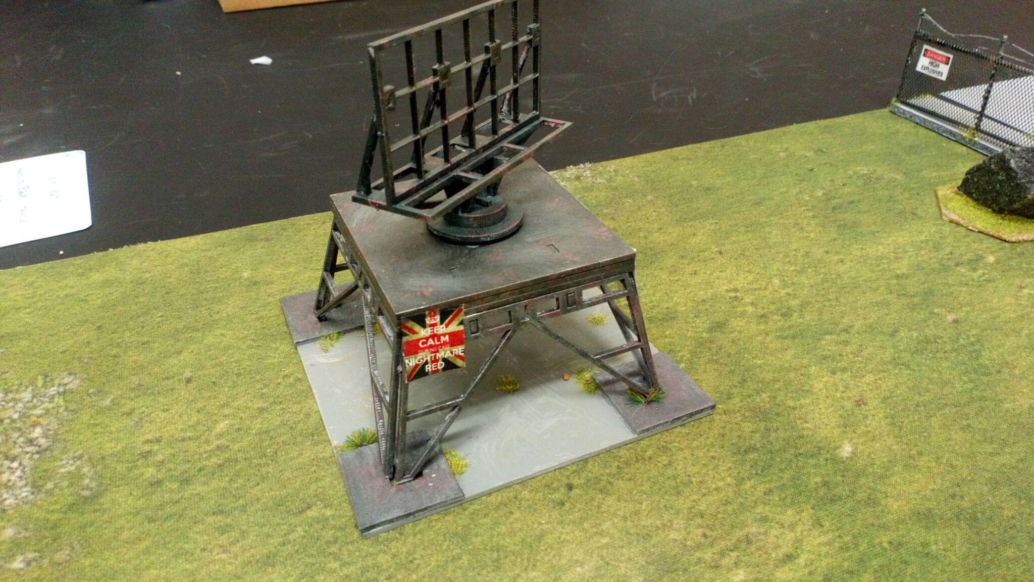 radarstation