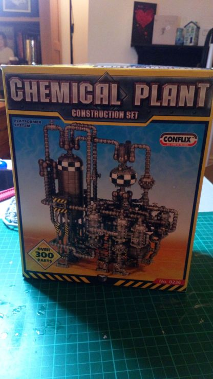 Chemical Plant 1