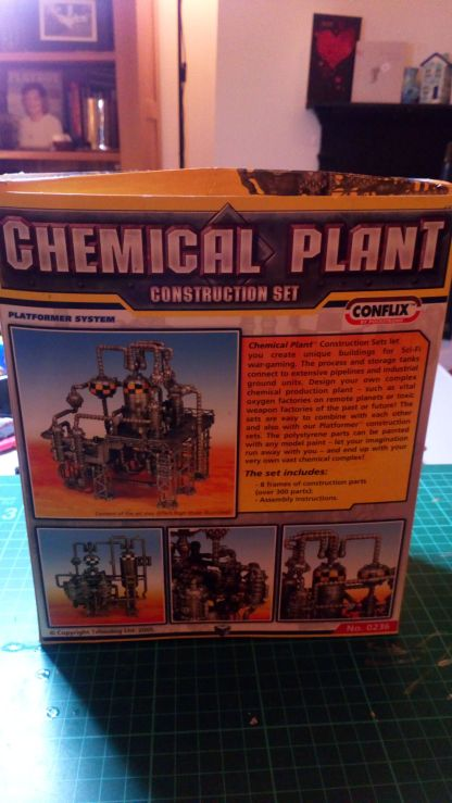 Chemical Plant 2