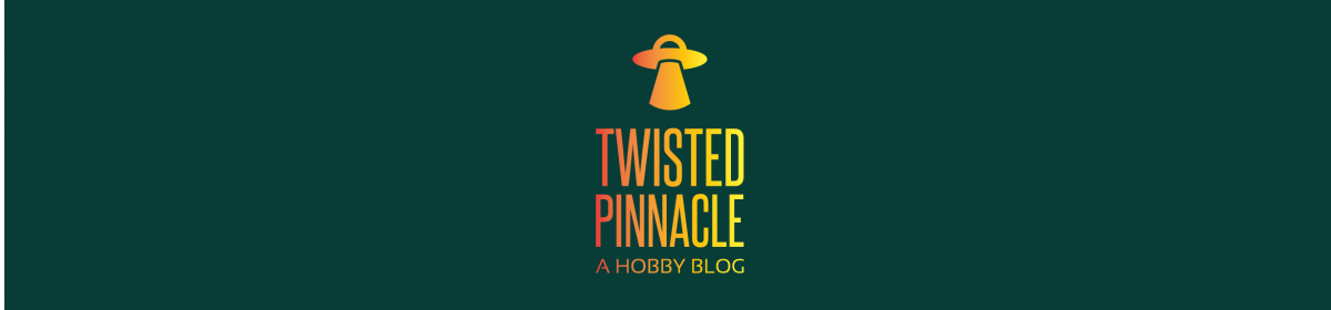 Twisted Pinnacle