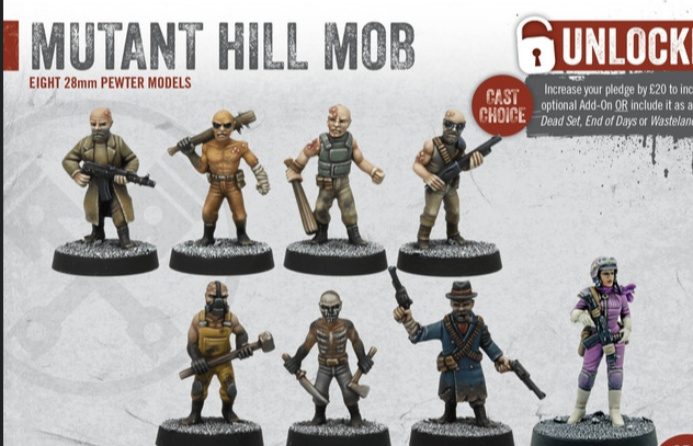 7TV Mutant Hill Mob