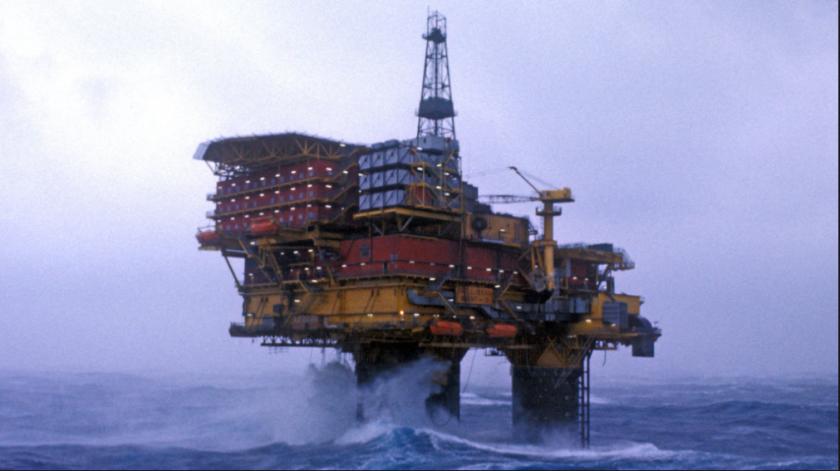 oil rig ref