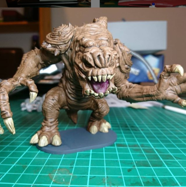Rancor - Quickshade