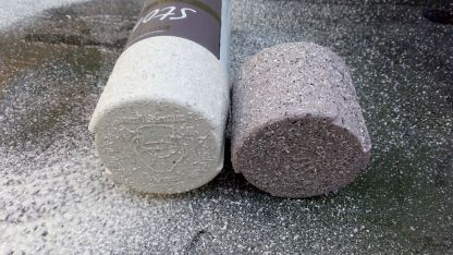 Stone effect 2