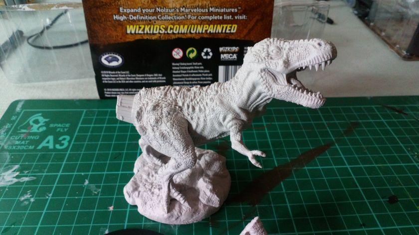 T-Rex 7