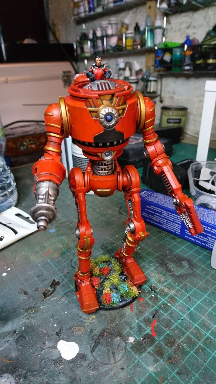 stompy robot 1
