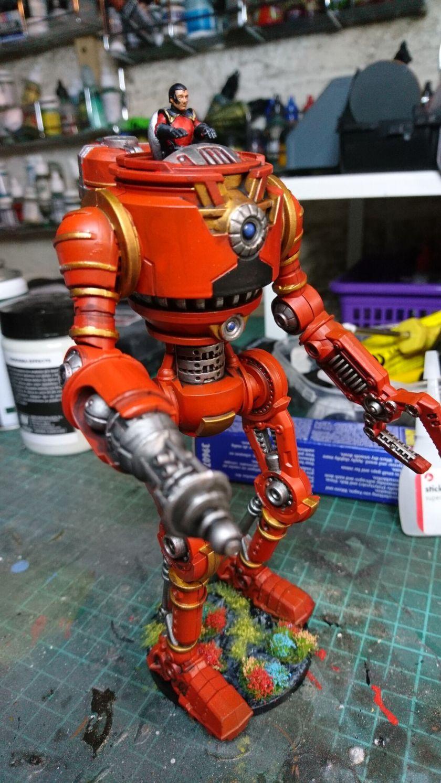 stompy robot 2