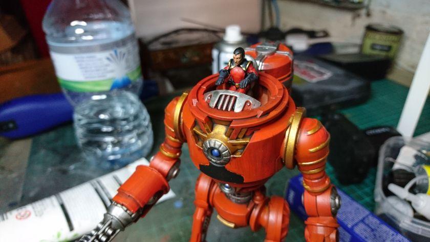 stompy robot 3