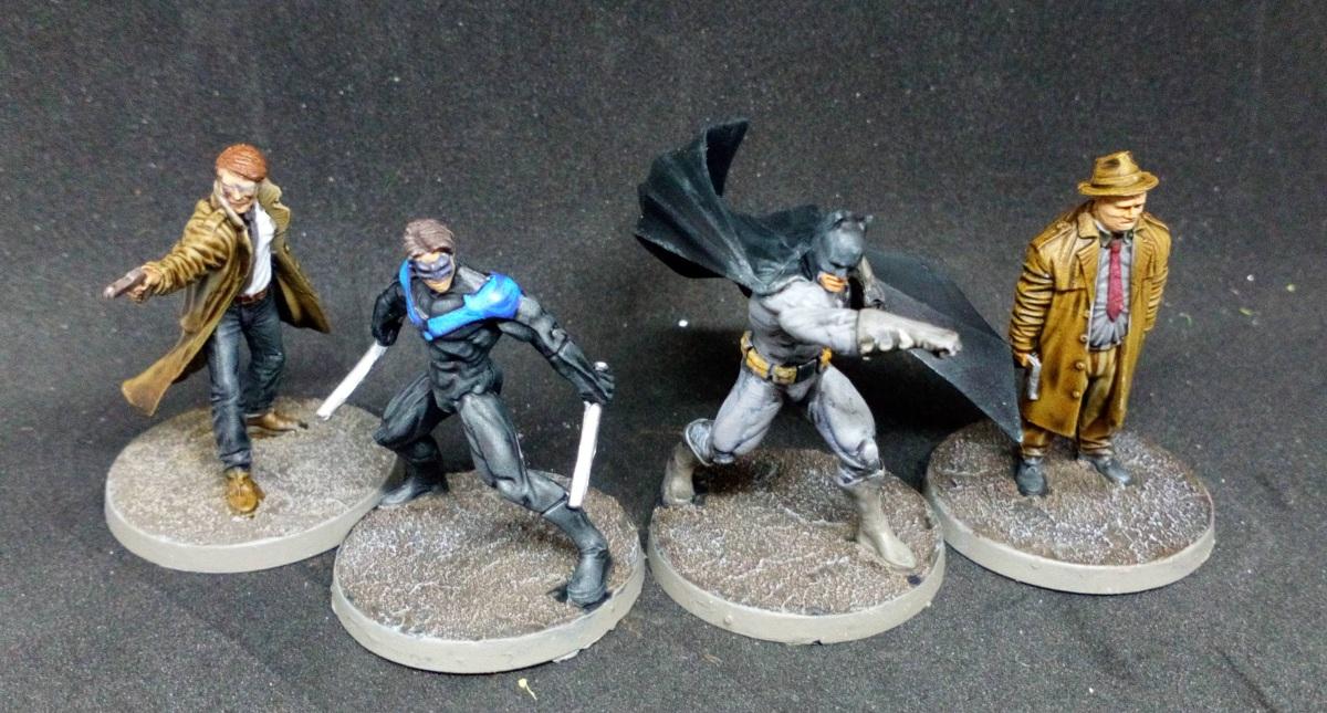 7TV Batman
