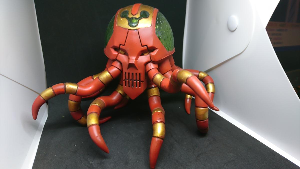 Legions of Mongo – The SkullCrawler!