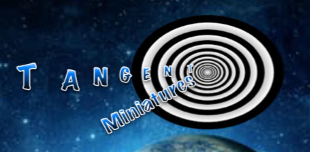 Tangent Miniatures logo link